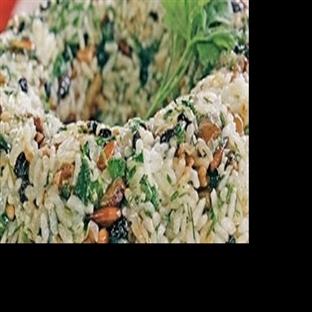 lezzetli İzmir pilavı tarifi