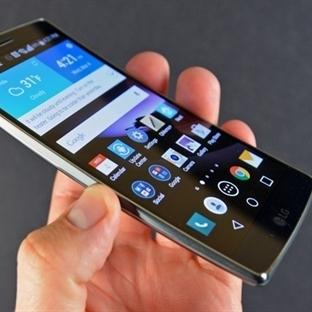 LG G Flex 3'ün Detayları Ortaya Çıktı!