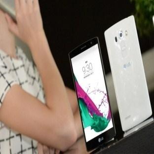 LG'nin Yeni Akıllı Telefonu G4 Beat Tanıtıld