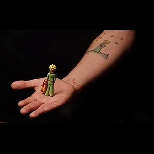 İlham Veren Proje ''Küçük Prens Tenimde''
