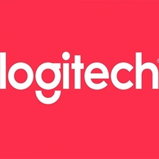 Logitech Logoyu Değiştirdi