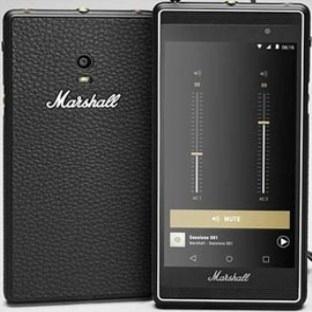 Marshall'dan Müzik Tutkunlarına Telefon: London