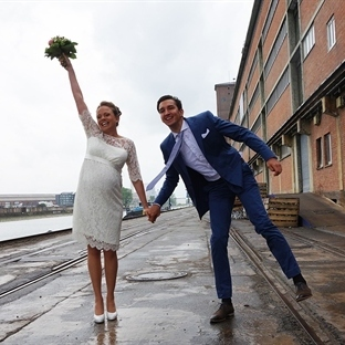 Mein Hochzeitskleid - Married
