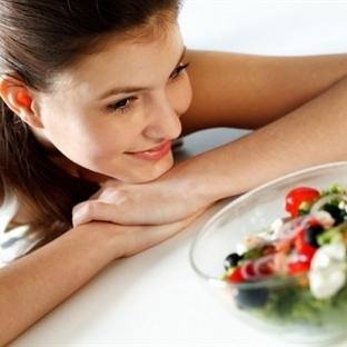 Metabolizmanızı hızlandırmanın ipuçları