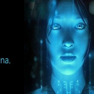 Microsoft Cortana İçin Android'e Evet Dedi