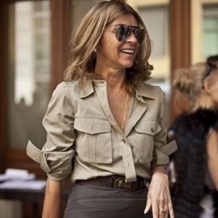 Moda: Safari Gömlek