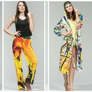 Modaya Yön Veren Tasarımcılar ve İddialı Tasarımla