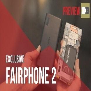 Modüler Telefon Fairphone 2 Satışa Başladı