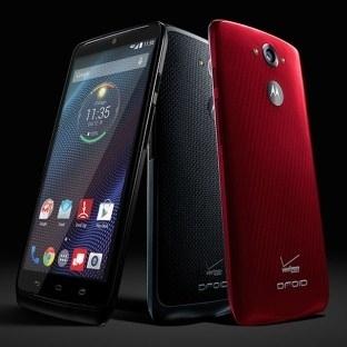 Motorola'nın Üst Seviye Telefonu: Kinzie Sızdı
