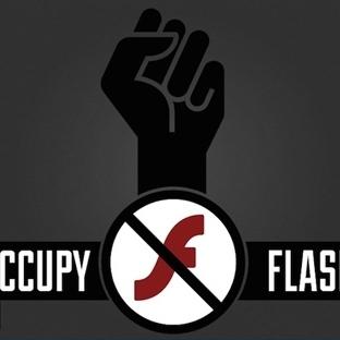 Mozilla, Adobe Flash'ı resmen engelledi!