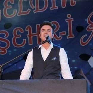 Mustafa Ceceli - İskenderun Konseri