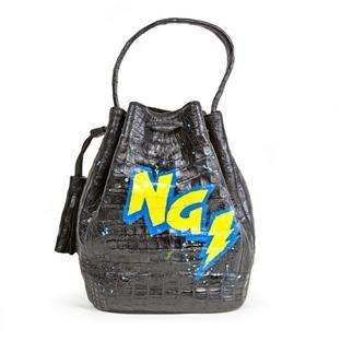 NANCY GONZALEZ VE GRAFITI TUTKUSU