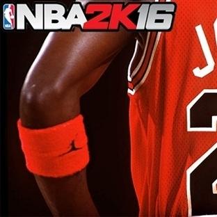 NBA 2K16'Da Sıcak Gelişme