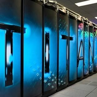 Obama 'En Güçlü Bilgisayarı Yapın' Talimatı Verdi