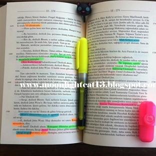 Okuma Halleri, Fotoğraflarla - Ulysses Sözlüğü / N