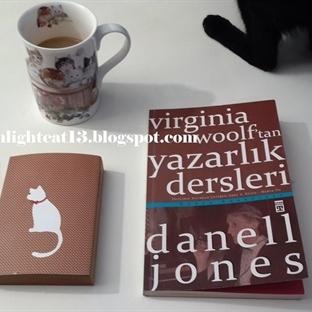 Okuma Halleri, Fotoğraflarla - Virgina Woolf'tan Y