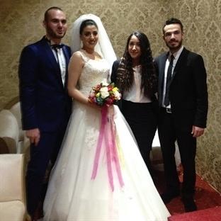 Pakize & Emrullah Düğün / Kasr-ı Lena Düğün Salonu