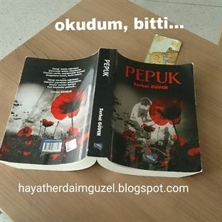 PEPUK / SERHAT GÜVEN