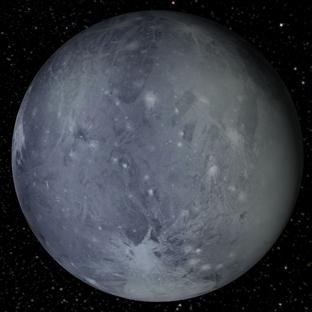 Pluto'nun jeolojik özellikleri ilk kez keşfedildi