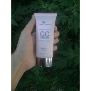 Pure Beauty CC Krem - Made in Korea