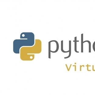Python Programlama Dili