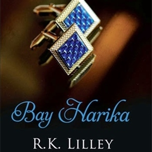 R.K. Lilley - Bay Harika ( Up in the Air #4 )