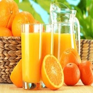 Ramazanda Tok tutan meyve suyu