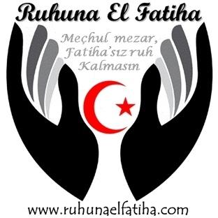 Ruhuna El Fatiha
