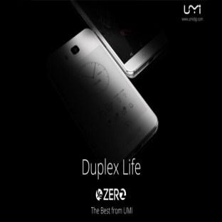 Rus YotaPhone 2'ye Çin'li Rakip UMi Zero 2