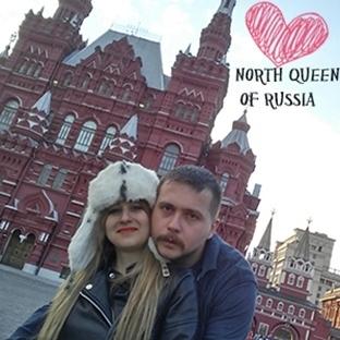 RUSYA GEZİSİ REHBERİ - MOSKOVA ve ST. PETERSBURG