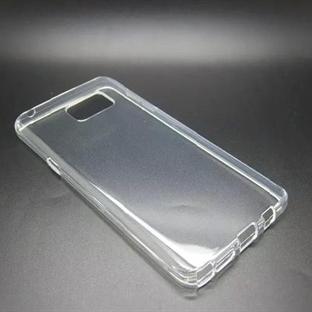Samsung Galaxy Note 5'in Kılıfı Sızdı!