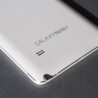 Samsung Galaxy Note 5'in Görselleri Sızdı!