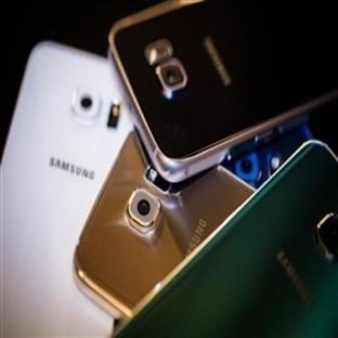 Samsung, Galaxy S7'de Snapdragon 820 Kullanabilir