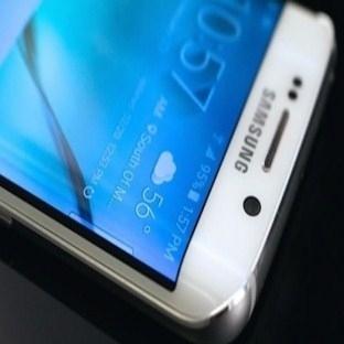 Samsung Galaxy S6 Edge Plus kameralara yakalandı