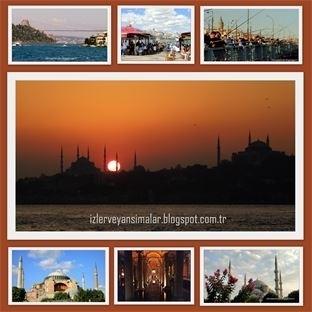 Şeker Bayramı, İstanbul'u Keşfetmenin Tam Zamanı