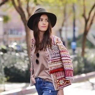 Sevdiğim moda blogları: Blank Itinerary