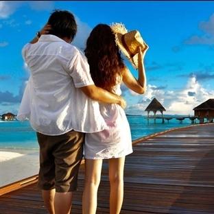 Sevgililer İçin Tatil Yerleri !
