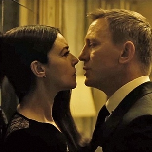 Son James Bond Filmi Spectre'den Yeni Fragman
