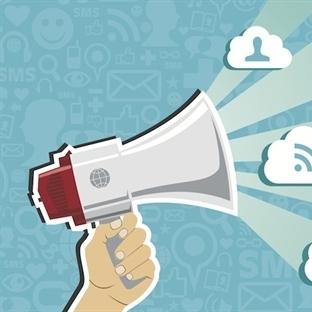 Sosyal Medya'da Kriz Geliyorum Der!