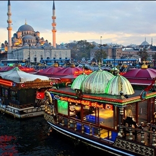 İstanbul'da Nerede Ne Yenir Ne İçilir ? Özel Bölüm