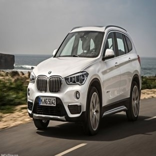 İşte yeni BMW X1 Modeli