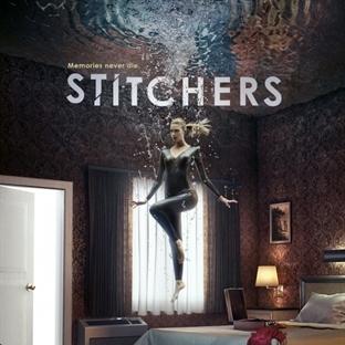 Stitchers : Anılara İlmek