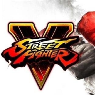 Street Fighter V'in Detayları