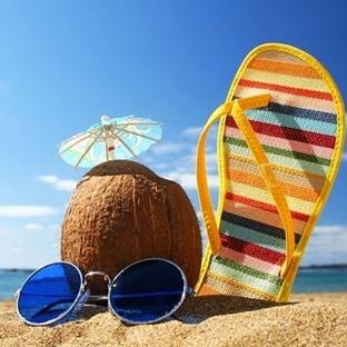 Tatil Çantanızda Olması Gereken 5 Ürün Nelerdir?