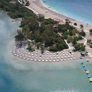 Tatil Cenneti Ülkemizin En Güzel 15 Plajı !