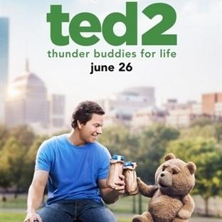 Ted 2 / Ayı Teddy 2