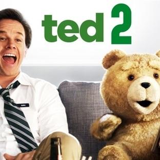 Ted 2 Vizyonda!
