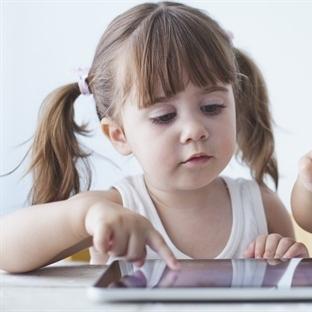Teknolojinin Çocuk Gelişim Üzerindeki Etkileri