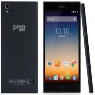 Teknosa'nın Akıllı Telefonu P1 ve bilekliği Pwatch