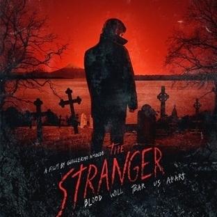 The Stranger : İnsanlığın İdam Cezası